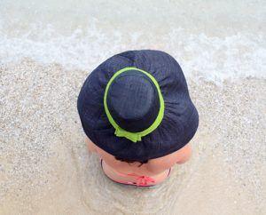 плажът Ла Скала (La Scala Beach,) остров Тасос, Гърция (Thassos, Greece)