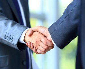 бизнес среща
