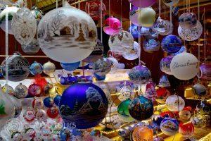 Коледни пазари в Страсбург, Франция