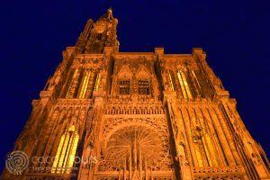 Страсбургска катедрала (Strasbourg, France)