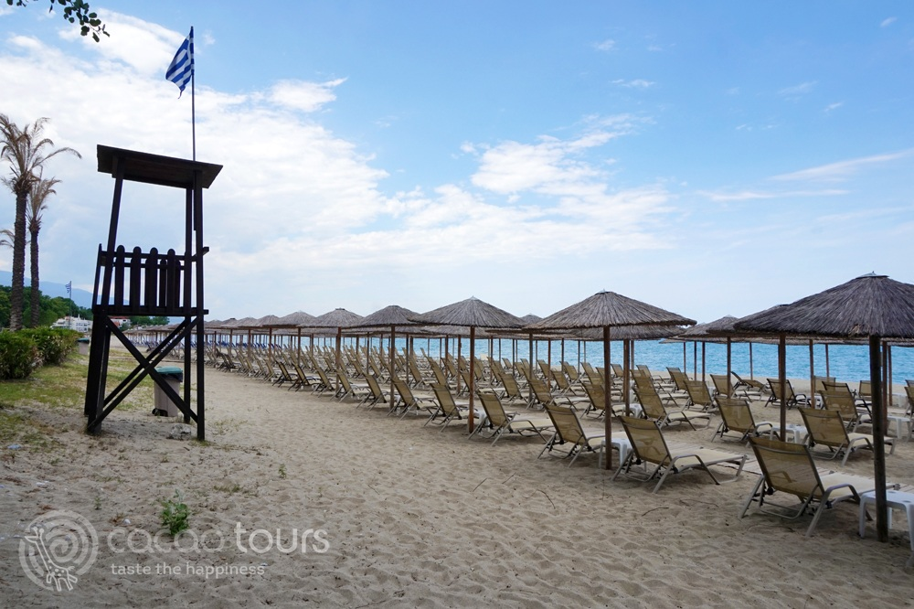 Cronwell Platamon Resort, Platamonas, Greece