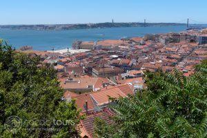 Sao Jorge, Lisbon, Portugal