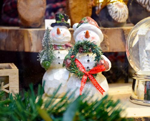 Коледни пазари II