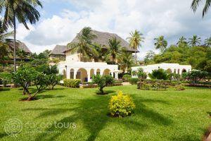 Dream of Zanzibar Resort, Zanzibar, Tanzania
