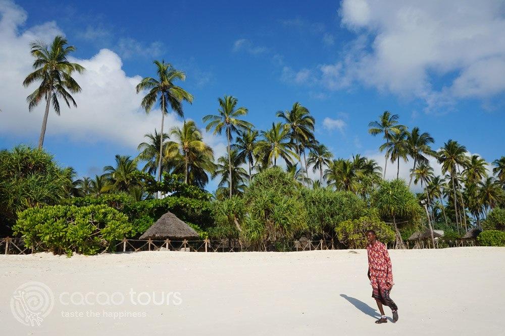плажовете на остров Занзибар, Танзания (Zanzibar, Tanzania)