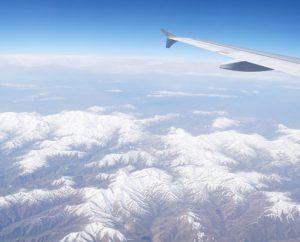 реклами на авиокомпании