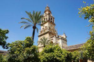 Mezquita, Cordova, Andalusia, Spain