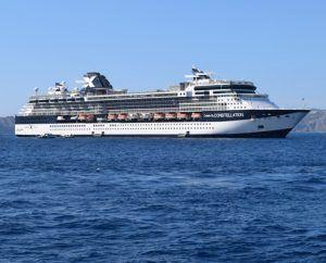 нови круизни кораби с маршрути в цял свят