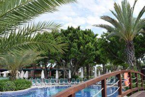 Gloria Golf Resort, Belek, Antalya, Turkey