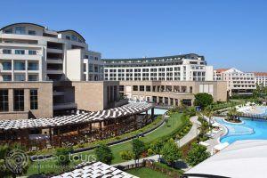 Kaya Palazzo Golf Resort, Antalya, Turkey