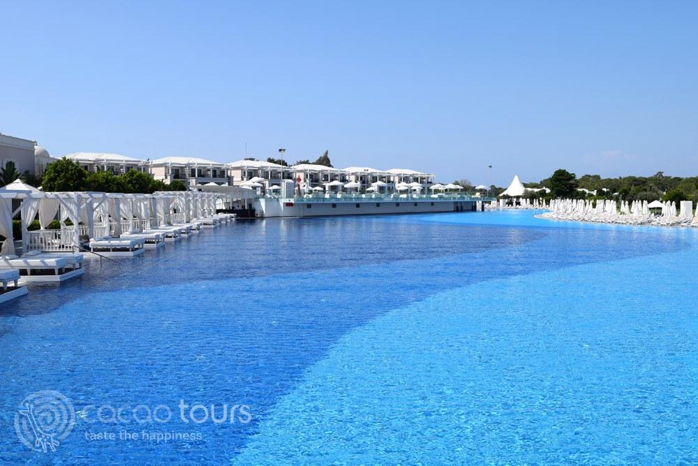 Titanic Deluxe Golf Belek, Antalya, Turkey