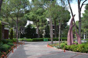 Voyage Belek Golf & Spa, Antalya, Turkey