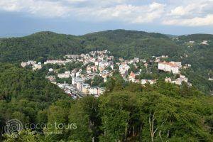 Карлови Вари, Чехия - една от най-добрите спа дестинации в Европа