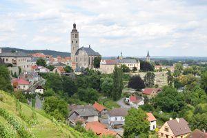 Kutna Hora, Prague, Czech Republic