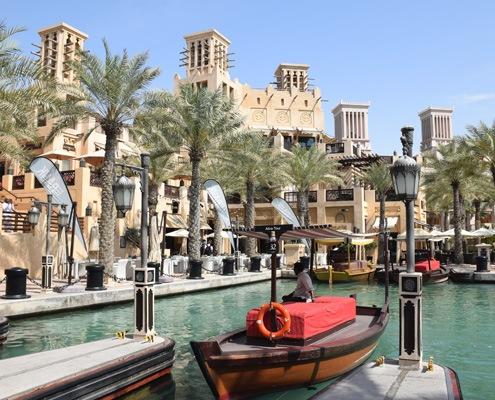 луксозни атракции в Дубай
