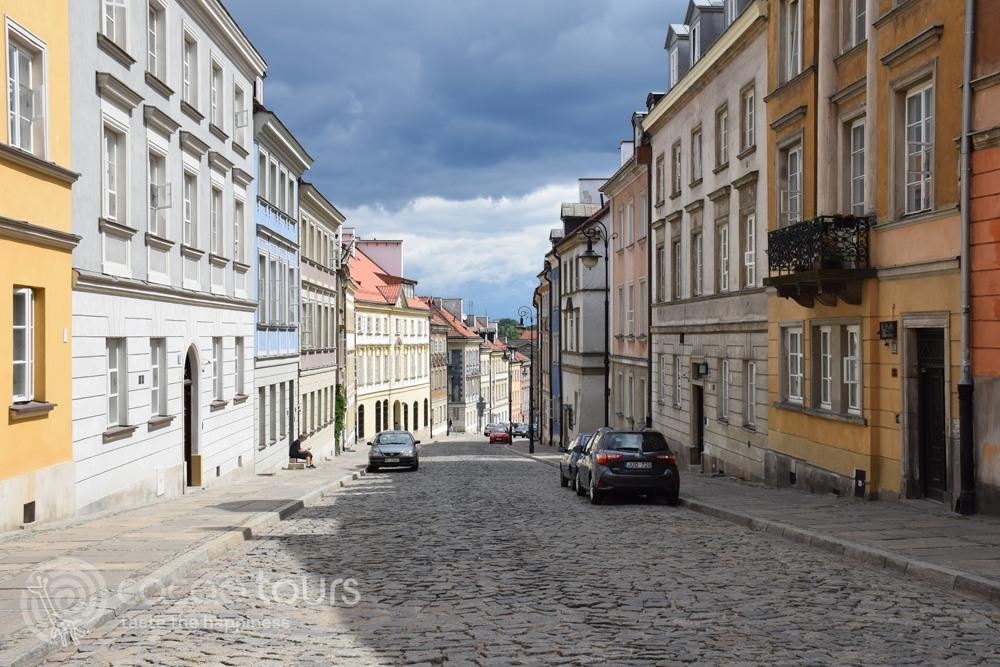 Варшава (Warsaw, Poland)
