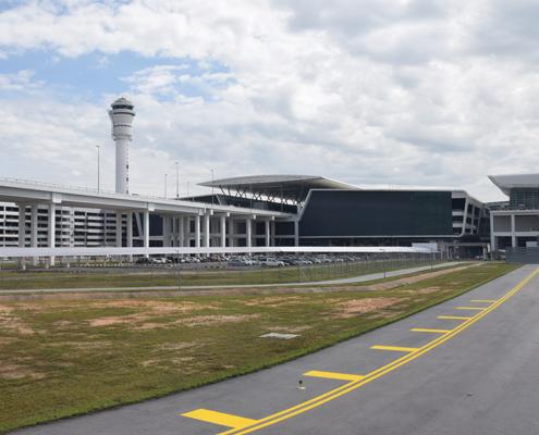 летища