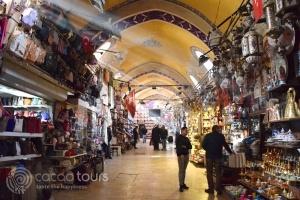 Капалъ Чарши, Истанбул, Турция