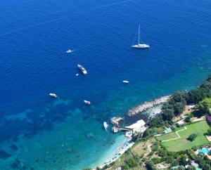 Marina Grande, остров Капри, Италия
