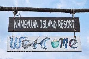 Nangyuan Island Resort, Koh Tao, Koh Samui, Thailand