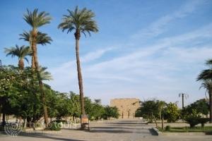 Karnak Temple, Luxor, Nile River Cruise, Egypt