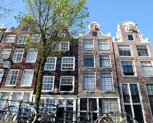 24 часа в Амстердам