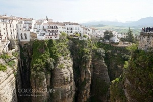El Tajo, Ronda, Andalusia, Spain