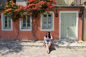 Fiscardo, Kefalonia, Greece