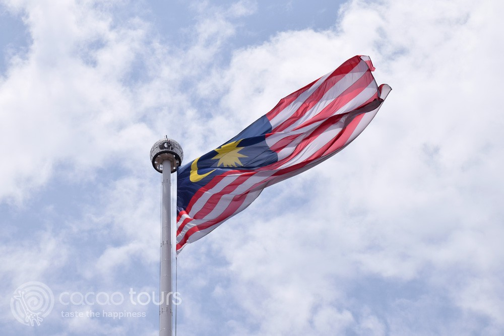 факти на Малайзия