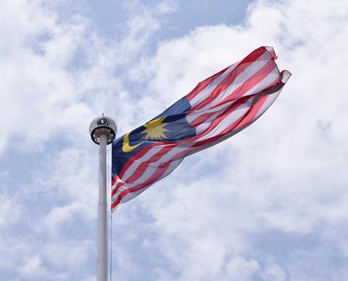 малко известни факти за Малайзия