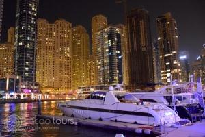 Дубай Марина, Обединени Арабски Емирства