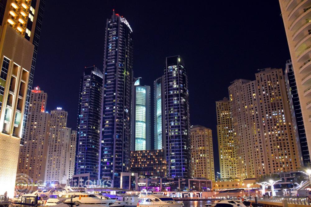 Дубай Марина, ОАЕ