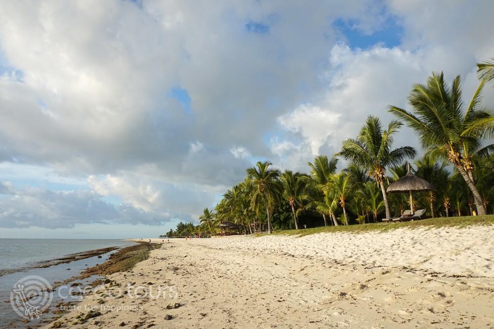 Ле Морн, остров Мавриций (Le Morne Beach, Mauritius)