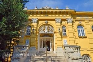 спа почивка в Будапеща