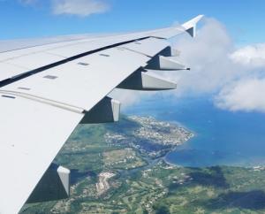 Пътуване със самолет - All Inclusive почивка или екскурзия