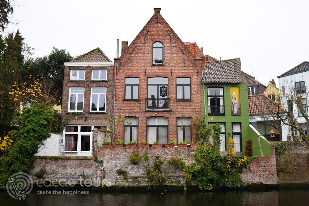 Брюж, Белгия