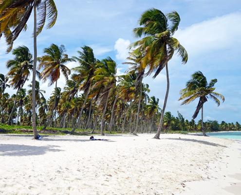 Почивка на Карибите, Доминикана