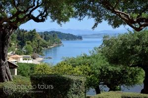 Корфу, Гърция