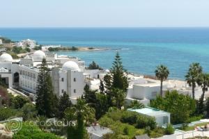Хамамет (Hammamet) - почивка в Тунис