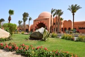 Jaz Makadi Oasis Resort 5*, Хургада