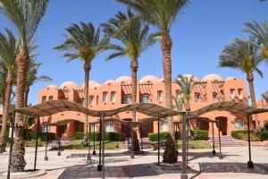 Семейна почивка в Хургада, Египет в хотел Jaz Makadi Oasis Resort 5*