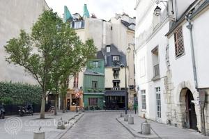 Латинският квартал в Париж