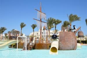 Makadi Bay Water World, Хургада, Египет