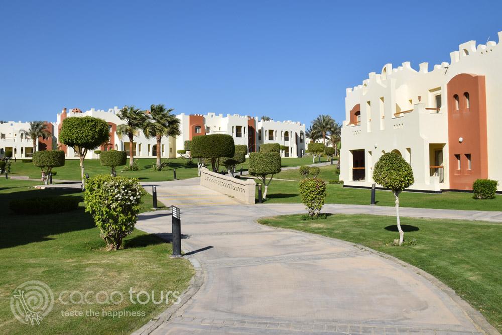 Семейна почивка в Хургада, Египет в хотел Sunrise Royal Makadi Aqua Resort