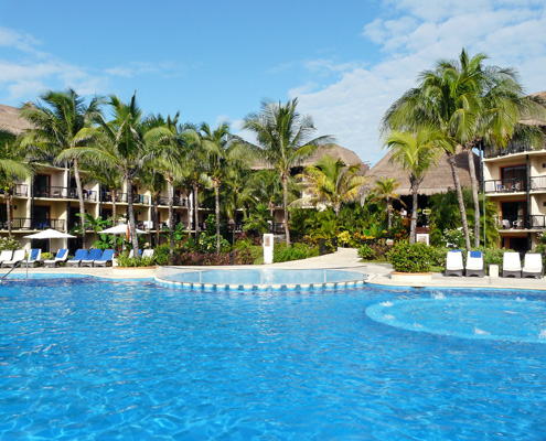 All Inclusive почивка в Ривиера Мая, Мексико