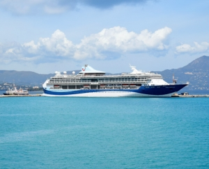 круизен кораб за круизи в Европа