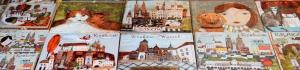 сувенири от Полша