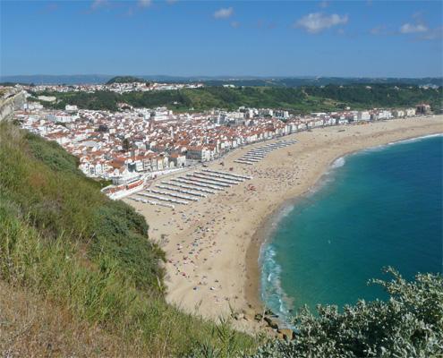 Назаре, Португалия (Nazare, Portugal)