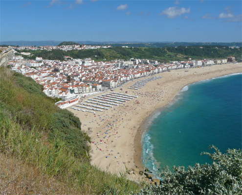 Екскурзия в Португалия